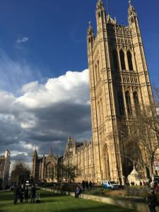 Storms gather over Westminster in ever more acrimonious Brexit debates